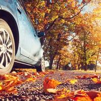 Fall Vehicle Maintenance